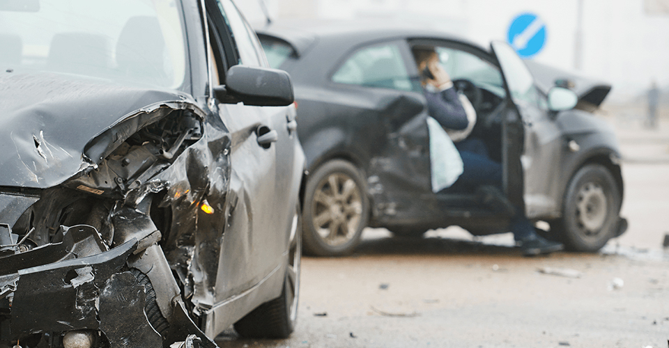 Accident Information in Southern California Leads to Insurance Hikes