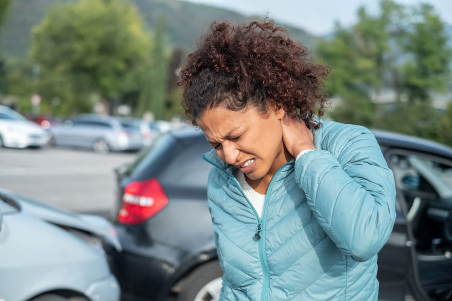What to Do If You're Injured in a Car Accident
