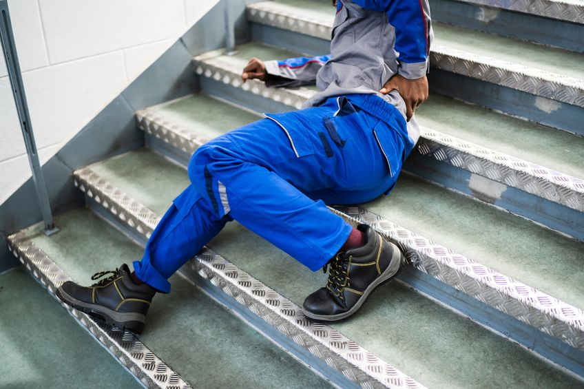 How Do You Know If You Have a Valid Slip and Fall Claim?